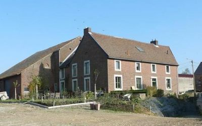 Bed and Breakfast Haspenhoeve