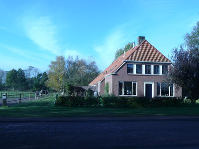 Bed and Breakfast Slaopen en Stoet