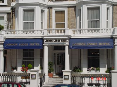 Hotel London Lodge