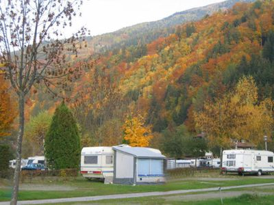 Camping Brunner am See