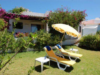 Vakantiepark Quinta do Paraiso
