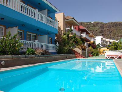Appartement Los Roques / El Roque & Monica