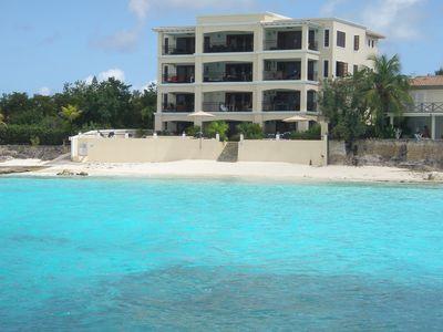 Appartement Bellevue Bonaire