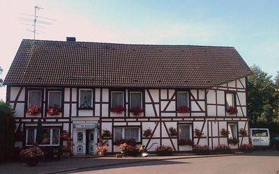 Vakantiehuis Groepsaccommodatie Duitsland Sauerland