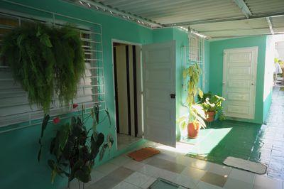 Hostel Casa Jorge y Alicia