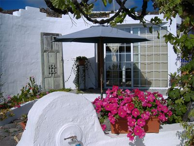 Vakantiehuis Puro Atlantico
