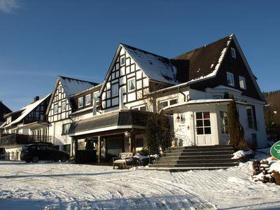 Hotel Jägerhof Winterberg