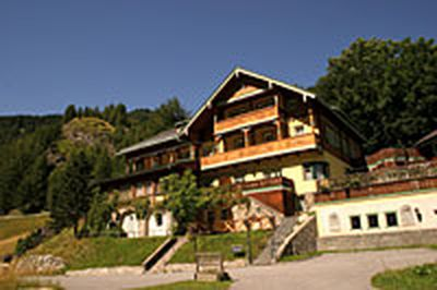 Hotel Kaiservilla