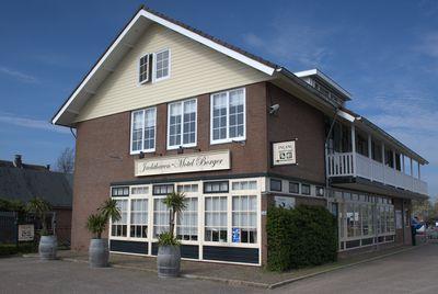 Hotel Motel Jachthaven Borger