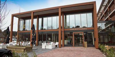 Vakantiepark Landal West Terschelling