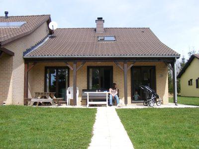 Vakantiehuis Altburg Vakantiewoningen