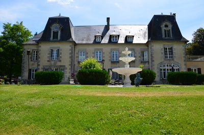 Bed and Breakfast Château de Beauvais