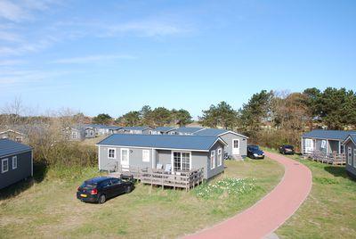 Camping Texelcamping Loodsmansduin