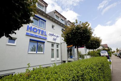 Hotel AKZENT Hotel Möhringer Hof