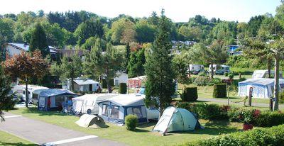 Camping Terrassen-Camping Herbolzheim