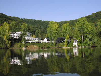 Hotel Dorint Seehotel & Resort Bitburg-Südeifel