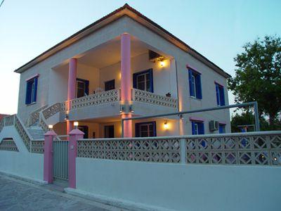 Appartement Villa la Passione