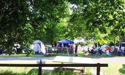 Camping Heidenkopf