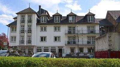 Hotel Pollmanns