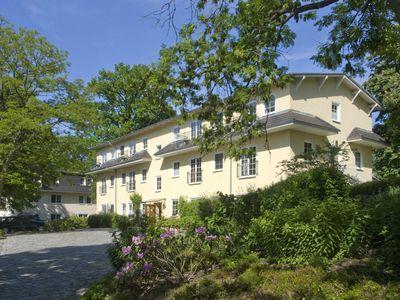 Hotel FerienResidenz MüritzPark