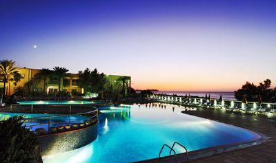 Hotel Sirenis Hotel Club Aura
