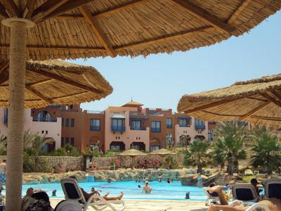Hotel Prima Life Club Faraana Heights Resort Sharm el Sheikh