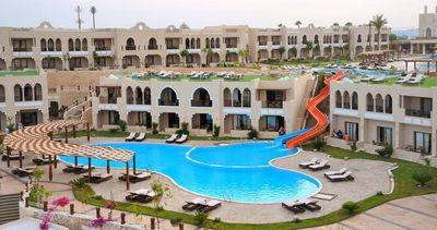 Hotel SUNRISE Grand Select Arabian Beach