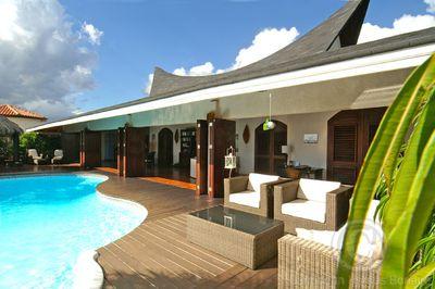 Vakantiehuis Villa Bonaire