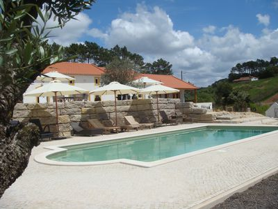 Bed and Breakfast Quinta da Montanha