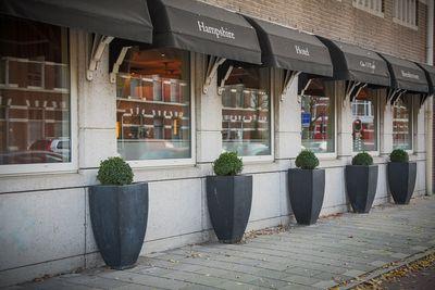 Hotel Fletcher Stadshotel Den Haag