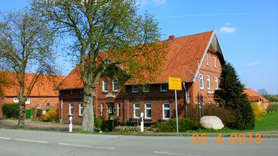 Hotel Landhaus Elbufer