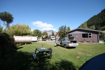 Camping Queenstown Top 10 Holiday Park Creeksyde