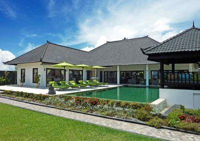 Villa Nujum