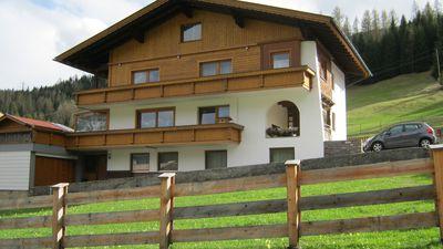 Appartement Haus Nordtirol