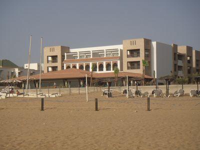 Hotel Riu Palace Tikida
