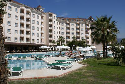 Hotel Royal Garden Select & Suite