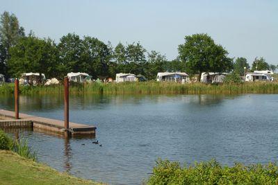 Vakantiepark Molecaten Park De Agnietenberg