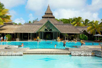 Hotel Beachcomber Shandrani Resort & Spa