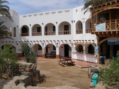 Hotel Dahab Divers
