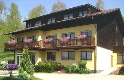 Hotel Landhotel Traxenberg