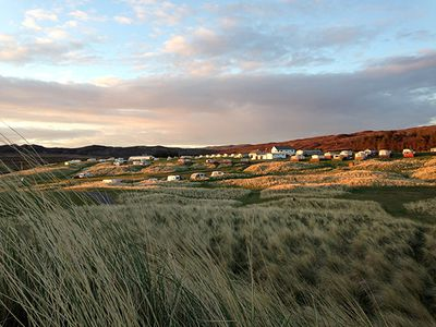 Camping Sands Holiday Centre