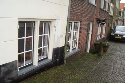 Bed and Breakfast Enkhuizen
