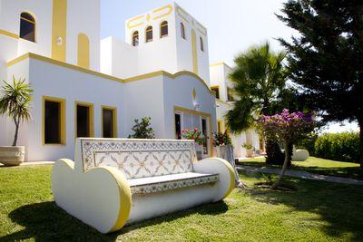 Hotel Vila Mimosa - Vitalisé Portugal
