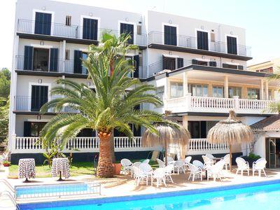 Hotel Boutique Bon Repos