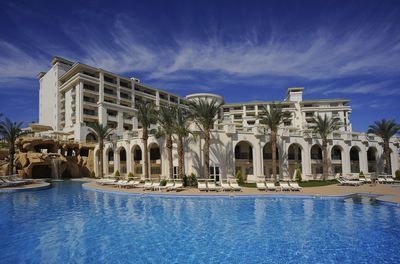 Hotel Stella di Mare Sharm Beach & Spa