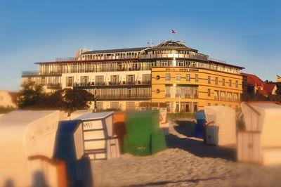 Hotel Strand Hübner