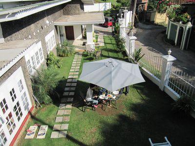 Bed and Breakfast Anna Shanthi Villa
