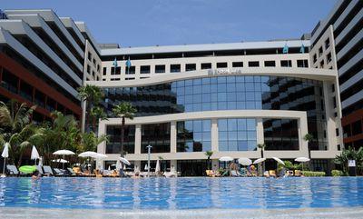 Hotel Enotel Lido Funchal
