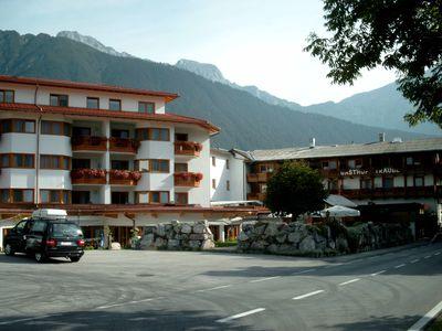 Hotel Aktiv-Hotel Traube