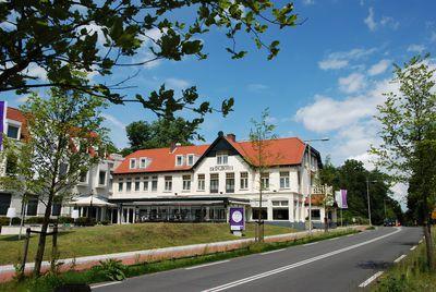Hotel Best Western Plus Berghotel Amersfoort